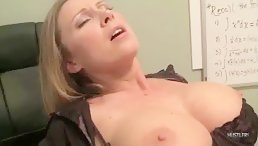 Hustler – Devon Lee – Young Guy Friends Mom