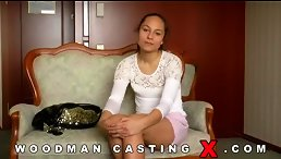 WoodmanCastingX – Angie Young (Casting X 139 Updated)
